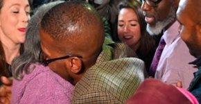 3 men freed after spending 36 years in prison